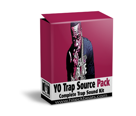 Free Drum Kit & Trap Massive Presets Inspired By Yo Gotti